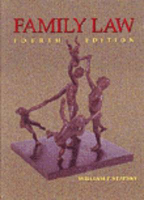 Family Law by William Statsky