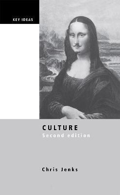 Culture by Chris Jenks