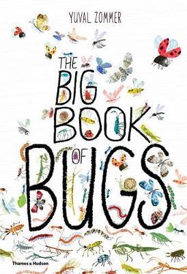 Big Book of Bugs book