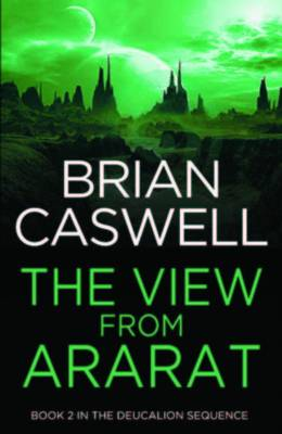 The View From Ararat by Brian Caswell