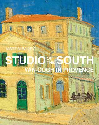 Studio of the South by Martin Bailey