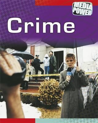 Crime by Judith Henegan