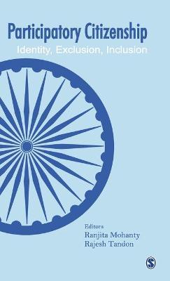 Participatory Citizenship by Ranjita Mohanty