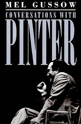 Conversations with Pinter by Harold Pinter