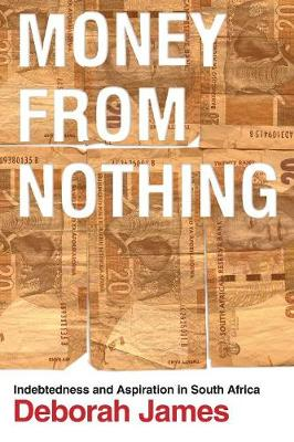 Money from Nothing by Deborah James