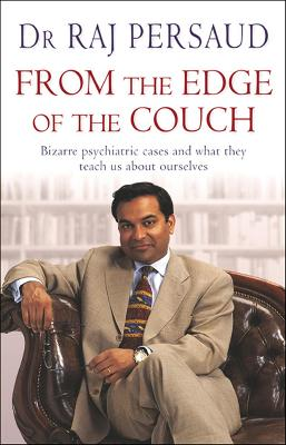 From The Edge Of The Couch book