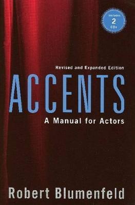 Accents by Robert Blumenfeld