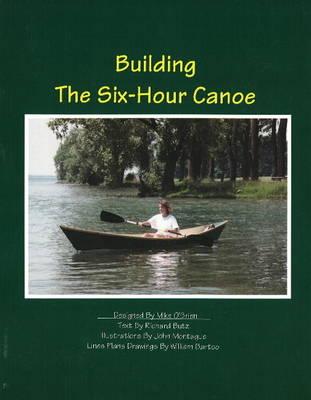 Building the Six-Hour Canoe book