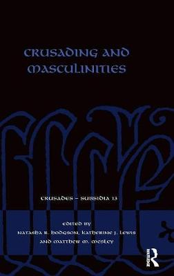 Crusading and Masculinities book