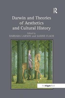 Darwin and Theories of Aesthetics and Cultural History book