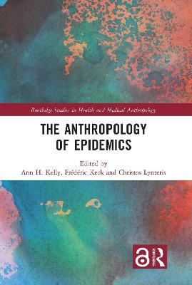 The Anthropology of Epidemics book