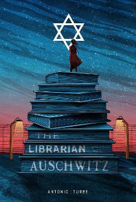 The Librarian of Auschwitz book