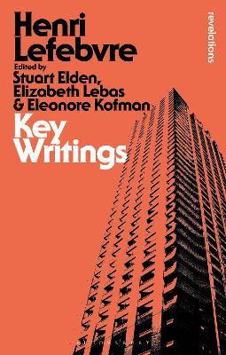 Key Writings by Elizabeth Lebas
