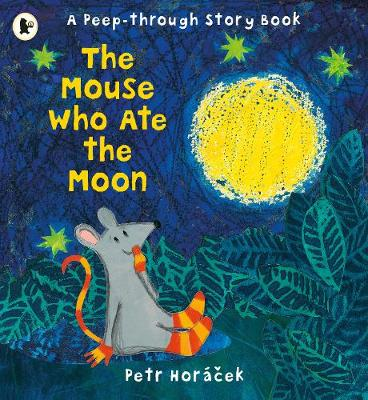 Mouse Who Ate the Moon book