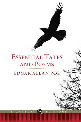Essential Tales and Poems of Edgar Allen Poe (Barnes & Noble Signature Edition) by Edgar Allan Poe