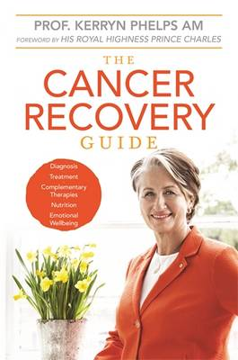 Cancer Recovery Guide book