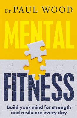 Mental Fitness book