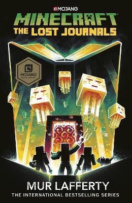 Minecraft: The Lost Journals book