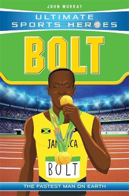 Bolt by John Murray