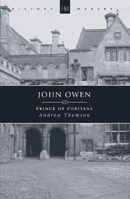 John Owen by Andrew Thomson