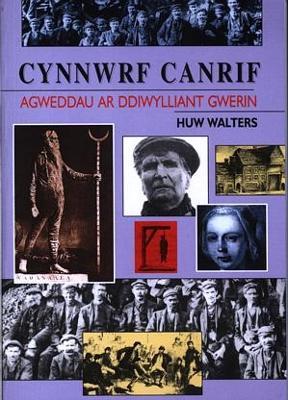 Cynnwrf Canrif - Agweddau ar Ddiwylliant Gwerin by Huw Walters