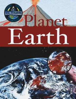 Planet Earth book