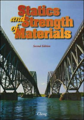 Statics and Strength of Materials book
