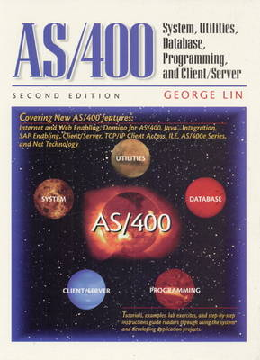 AS/400 by George Lin