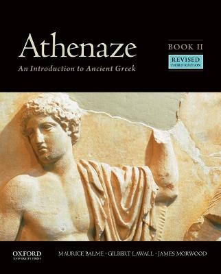 Athenaze, Book II by Maurice Balme