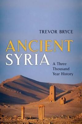 Ancient Syria by Trevor Bryce