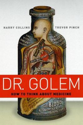 Dr. Golem by Harry Collins
