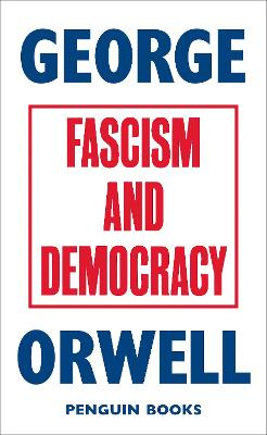 Fascism and Democracy book