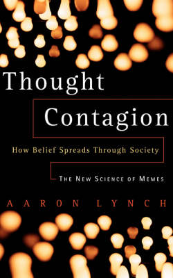 Thought Contagion book