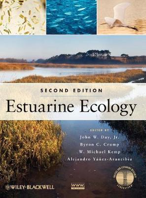 Estuarine Ecology by Dr. John W. Day