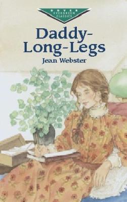 Daddy Long Legs book