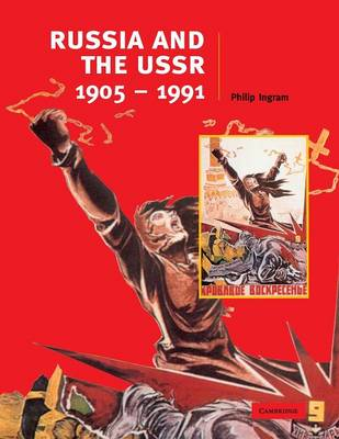 Russia and the USSR, 1905-1991 book