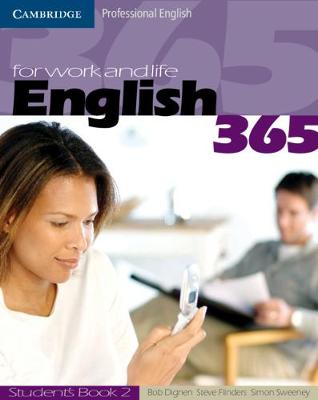 English365 2 Student's Book by Bob Dignen