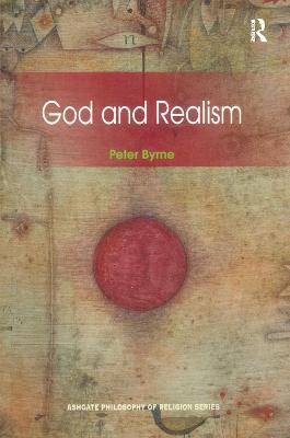 God and Realism by Peter Byrne