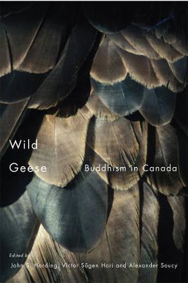 Wild Geese by John S. Harding