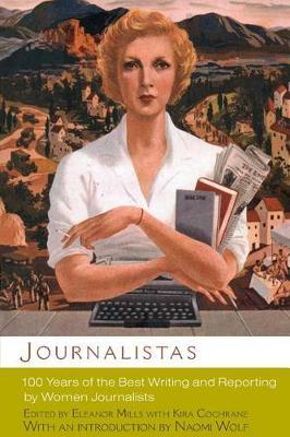 Journalistas by Naomi Wolf