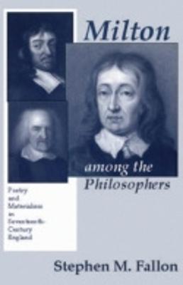 Milton among the Philosophers book