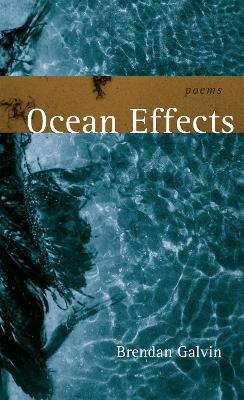 Ocean Effects by Brendan Galvin