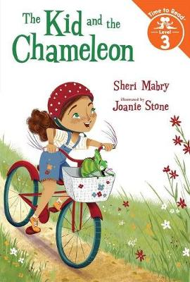 The Kid and the Chameleon by Sheri Mabry
