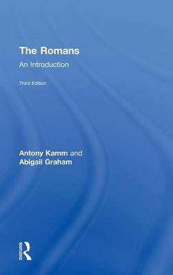 The Romans by Abigail Graham