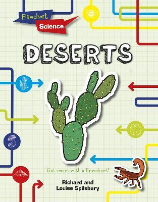 Deserts book