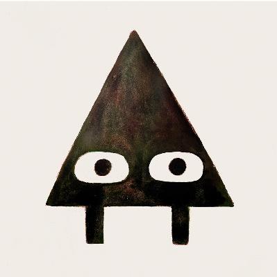 Triangle by Jon Klassen