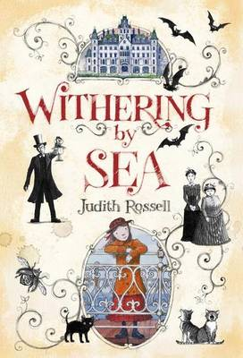 Withering-By-Sea book