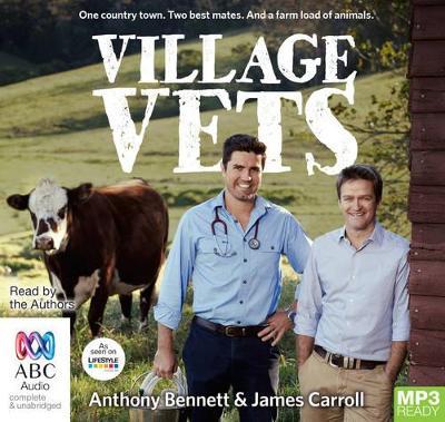 Village Vets by Anthony Bennett
