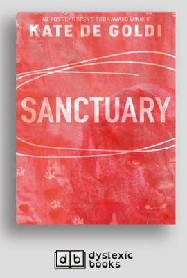 Sanctuary by Kate De Goldi