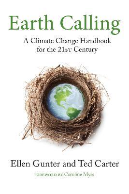 Earth Calling book